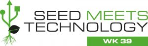 Seeds meet Technology @ Zwaagdijk (Pays-Bas)