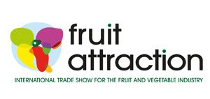 Fruit Attraction @ Madrid (Espagne)