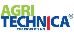 Agritechnica @ Hanovre (Allemagne)