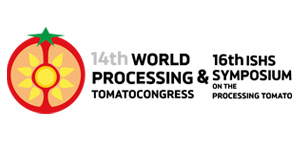 14th World Processing Tomato Congress @ San Juan (Argentine)
